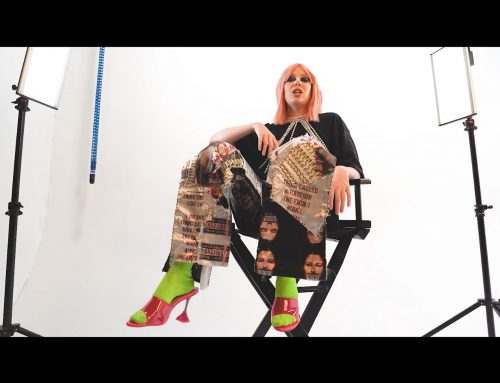 'DRIP' hits #6 on the ARIA charts – Video by CactusCan.